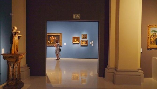 La nit dels museus
