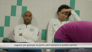 """Guardiola: """"All or nothing, tot o res"""""""
