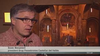 Pessebre Castellar del Vallès