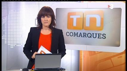 TN comarques Tarragona 21/11/2016