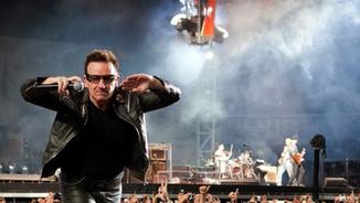 "U2 dispara el termòmetre ""hater"""