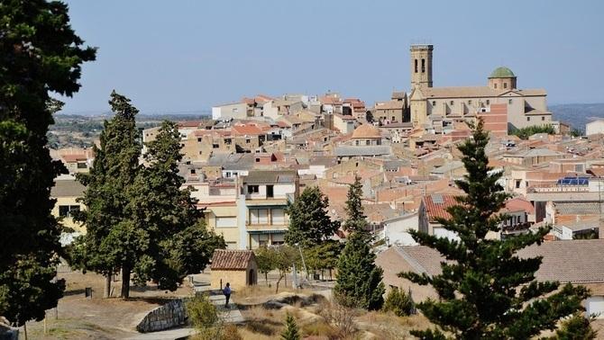 L'alcalde de Batea es planteja que el municipi abandoni Catalunya i es faci d'Aragó