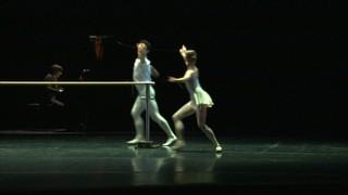Les estrelles del Ballet de l'Òpera de París han tancat la temporada del Centre Cultural Terrassa
