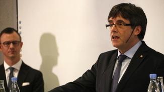 Portada Terribas: Llarena no va cursar l'euroordre perquè Puigdemont no en tragués rèdit polític
