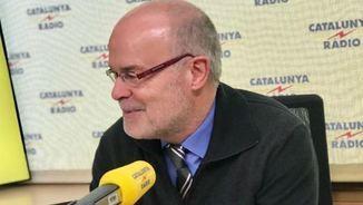 """Antoni Castells: """"En finançament, s'ha de negociar de tu a tu amb l'Estat"""""""