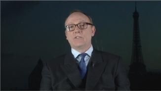 L'advocat que porta a l'ONU el cas dels Jordis i Junqueras diu que són presos polítics