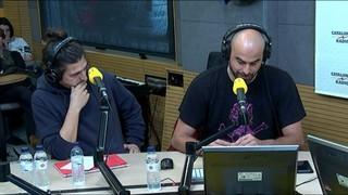 """""""Los Borbones son unos ladrones"""": el rap solidari contra la repressió"""