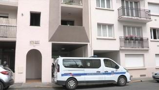 Mata la dona, el fill i els sogres abans de suïcidar-se a França