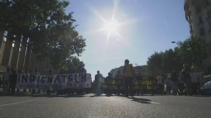 Els joves catalans no passen de la política
