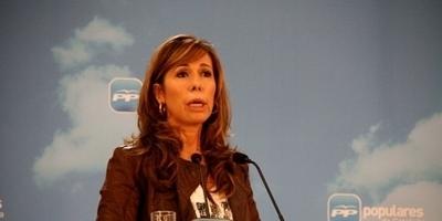 El jutge prohibeix difondre la conversa entre Sánchez-Camacho i l'exparella de Jordi Pujol Ferrusola