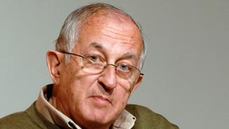 Sant Jordi a Madrid: Juan Goytisolo reivindica el nacionalisme cervantí