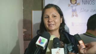 Dues germanes separades per l'erupció del Nevado del Ruiz es retroben 30 anys després