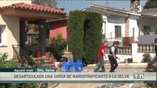 Telenotícies comarques Girona - 06/06/2016