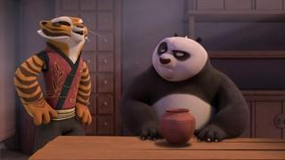 Kung Fu Panda: Llegendes increïbles