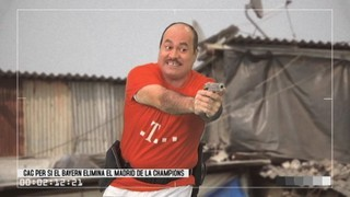 """Crackòvia - Paco Alcácer mostra """"Crackòvia"""" per dins"""