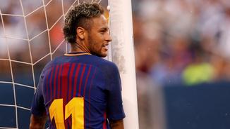 Neymar (Foto: Reuters)
