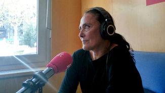 Marta Carrasco s'acomiada de la dansa