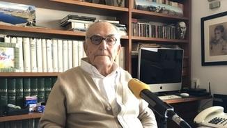 Domènec Fita, 90 anys