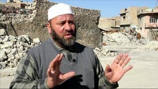 Mossul, ciutat de contrastos mig any després d'expulsar-ne Estat Islàmic