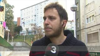 Dos menors detinguts per la mort d'una parella d'avis a Bilbao