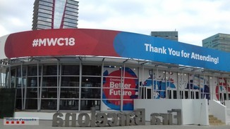 MWC, Mobile World Congress