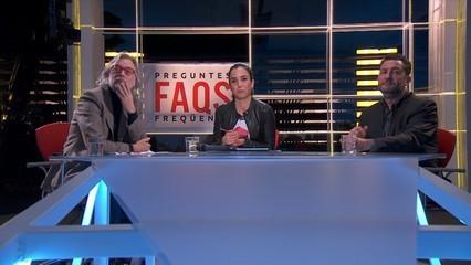 "A ""Preguntes freqüents"" analitzem TV3"