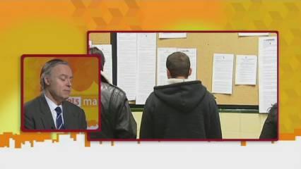 "El director general d'ESADE veu ""indispensable"" la reforma laboral"