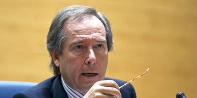 Mor Enrique Curiel, exvicesecretari general del Partit Comunista d'Espanya