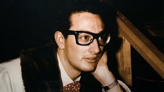 """iCatTape"" amb Buddy Holly"