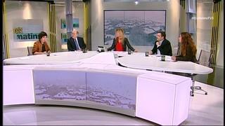 La taula d'actualitat del 16/01/17 sobre els pressupostos del 2017 i el cas Gürtel