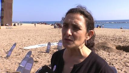 Stop Mare Mortum denuncia les barreres que aixeca la UE contra els refugiats