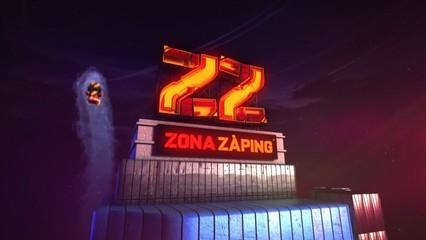 resum Zona Zàping, programa 1 abril