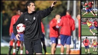 Juanpe, Muniesa, Aday, Stuani i Maffeo, fora de la llista per a la Copa