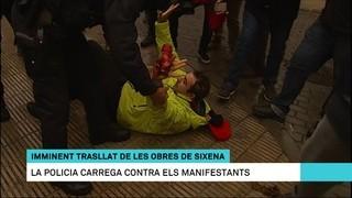 """""""La gent està indignada i se sent indefensa davant d'aquest immens abús"""", diu Xavier Quinquillà"""