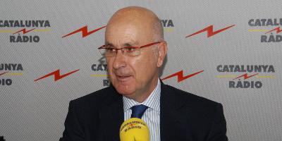 Duran dóna quasi per perdut el pagament del fons de competitivitat aquest any