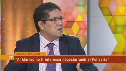 """""""Els governs espanyols són responsables de la situació al Marroc"""""""