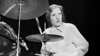 Moe Tucker, la millor bateria del món
