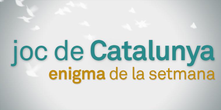 Joc de Catalunya