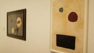 L'evolució de l'estil de Miró a partir dels objectes