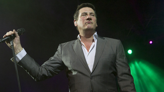5Songs #149:Tony Hadley (Spandau Ballet)