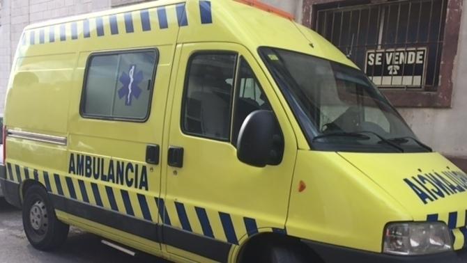 La primera ambulància per a animals és a Vilafranca del Penedès