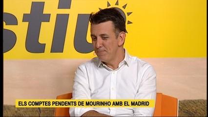 La Supercopa d'Europa, el primer títol de la temporada, es juga aquest vespre a TV3