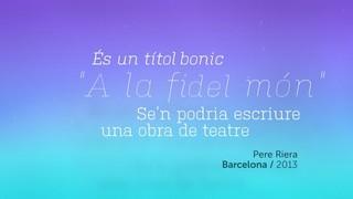 Pere Riera
