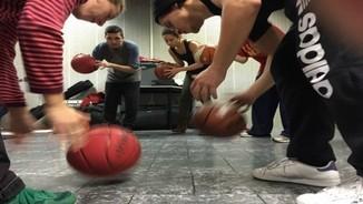 """""""La veu de l'experiència"""": Els joves ens parlen de Basket Beat"""