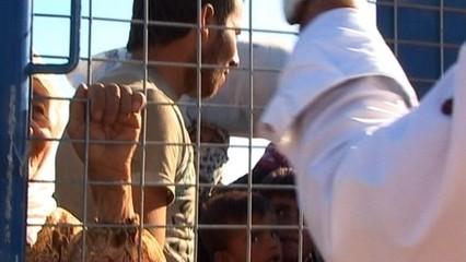 L'exili de Kobane