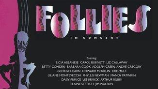 """Follies"": la caiguda del teatre musical"