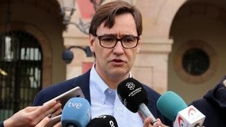 """Illa (PSC) sobre Ponsatí: """"Crec que Catalunya no la trobarà a faltar"""""""