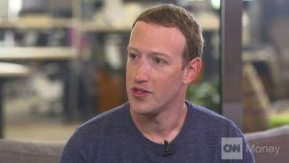 """Zuckerberg reconeix els errors i es compromet a rectificar: """"Em sap greu el que ha passat"""""""