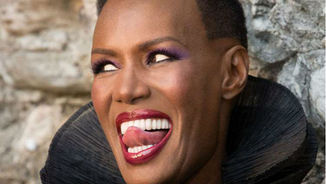 Grace Jones, 70 anys sent una icona