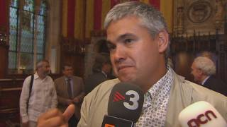 Vic-Osona presenta la candidatura per ser ciutat Unesco de la gastronomia